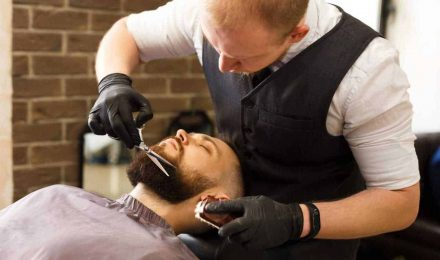 5 Beard Styles You Can Have After A Transplant
