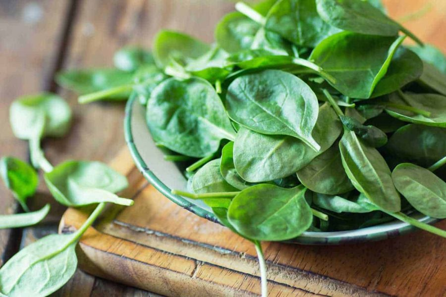 Promote Healthy Hair Growth With These Foods