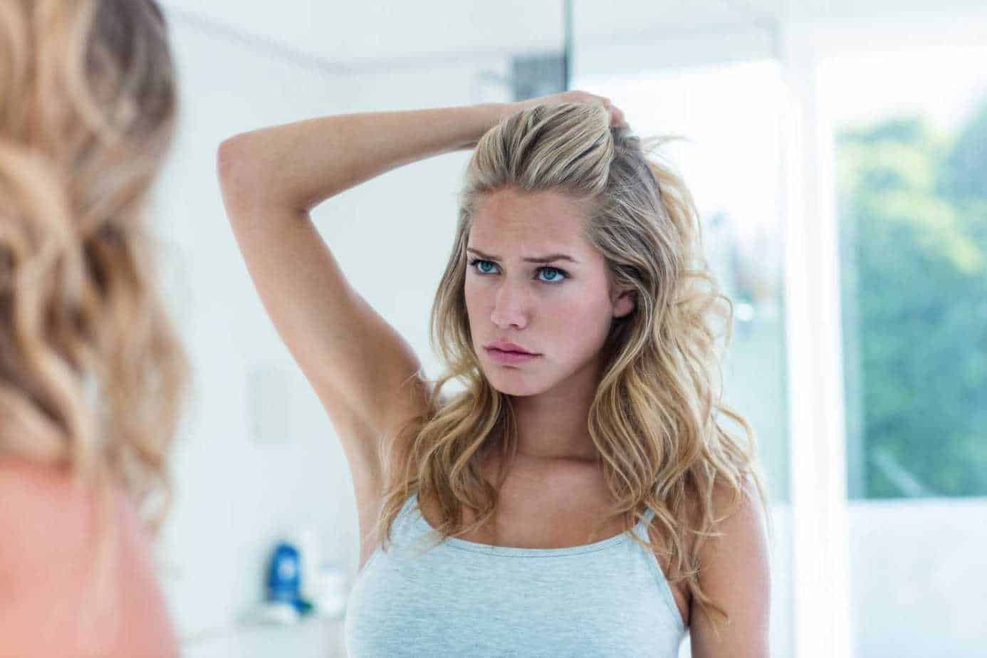 Losing hair mid 20s? What's going on? | Wimpole Clinic