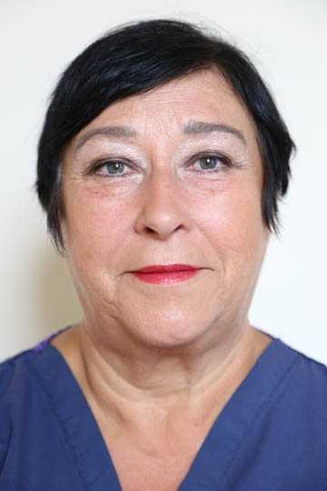 Linda Orsler