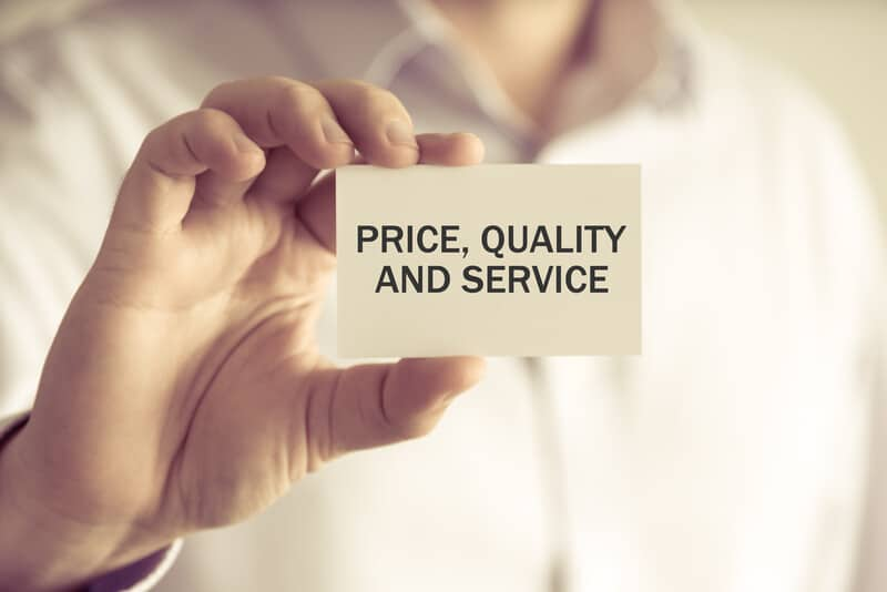 Hair Transplant Price And Quality