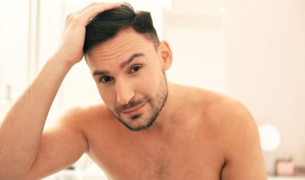 Hair Transplant Surgery Recovery