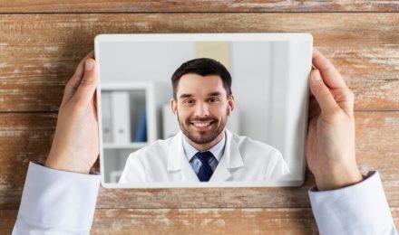 Online Hair Transplant Consultation
