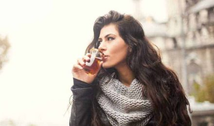 New Study Shows Key Nutrients Slow Hair Loss In Women