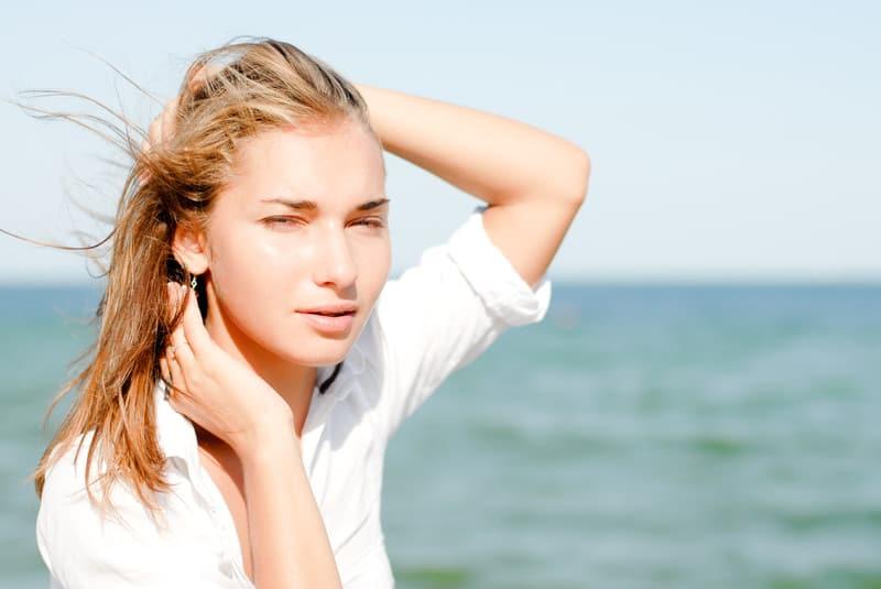 Summer Hair Loss & Shedding