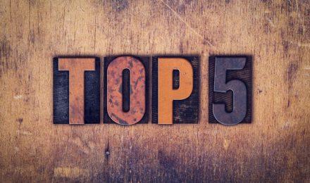 Top 5 Hair Transplant Tips