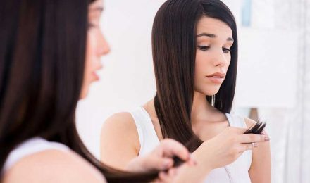 What Women's Beauty Treatments Damage Hair?