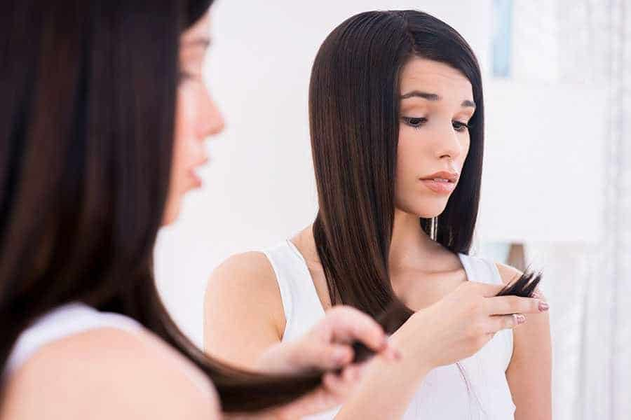 What Women's Beauty Treatments Damage Hair?