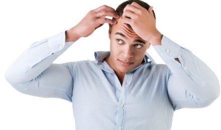 When Hair Tranaplants Go Worng
