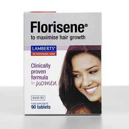 Lamberts FLORISENE®, 90 Tablets